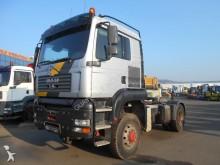 tracteur MAN TGA 18.480