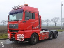 cabeza tractora MAN 33.480 TGA XLX BLS 6X4