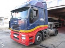cabeza tractora Iveco Stralis 400