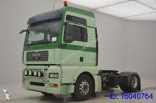 tracteur MAN TGA 18.430 XXL