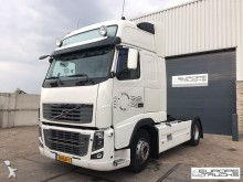 tracteur Volvo FH16 550 Globetrotter XL - 648055 km - VEB+
