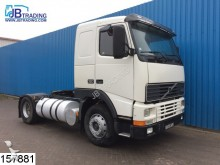 Volvo FH12 380 Manual, Airco tractor unit