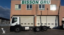 Iveco Stralis AD260S46 tractor unit
