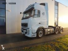 trattore Volvo FH500 GLOBE XL RETARDER HUB REDUCTION EURO 5