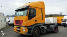 tracteur Iveco Stralis AS 440 S 43