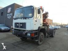 trattore MAN 19.372