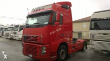 cabeza tractora Volvo FH16 580