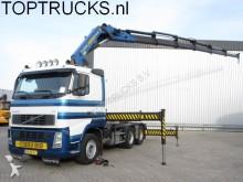 Volvo FH 440 6x4 PALFINGER PK 42502E KRAN / CRANE tractor unit