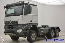 tracteur Mercedes Arocs 3345AS - 6X6