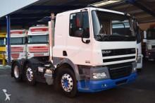 DAF CF 85 - 410 / Manuel / RHD tractor unit