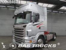 Scania R480 4X2 Retarder Standklima ACC AEB 3-Pedals Eu tractor unit
