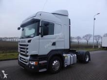 Scania R450 STREAMLINE EURO 6 tractor unit