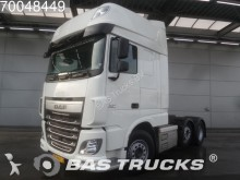 trattore DAF XF105.460 SSC 6X2 Intarder Lift+Lenkachse Euro 6