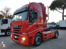 trattore Iveco Stralis 500 ZF-RETARDER + CARENATURE