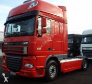 tracteur DAF XF DAF 460 SSC Automaat E5 grote tank / Leasing