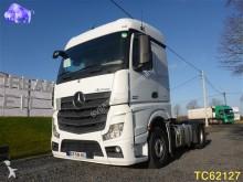 cabeza tractora Mercedes