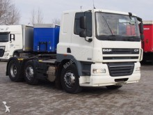 DAF FT CF 85 410 tractor unit