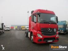 tracteur Mercedes Actros 1845LSN37STR LS