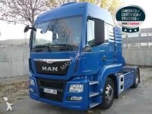 trattore MAN TGS 18.480 4X2 BLS-TS