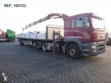 tracteur MAN TGA 26.310