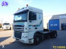 trattore DAF XF 95 380 Euro 3