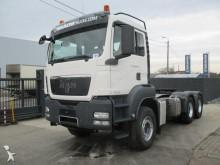 cabeza tractora MAN TGS 33.440 BLS - EURO 5