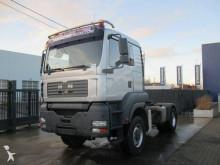 trattore MAN TGA 18.430 BLS 4X4