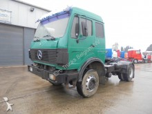 tracteur Mercedes SK 1835 (BIG AXLE / V8-ENGINE)