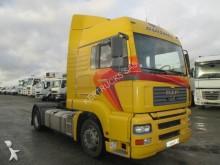 trattore MAN TGA 18.350