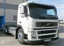 cabeza tractora Volvo FM