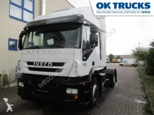 trattore Iveco Stralis AT440S42TP (Klima Luftfed. ZV Standhzg.)