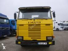 tracteur Scania M 112M