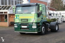 cabeza tractora productos peligrosos / adr Iveco