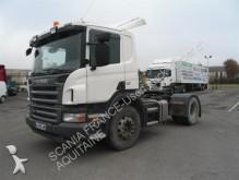 trattore Scania P 400