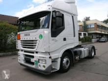 Iveco STRALIS AS440 S 45 Euro 5 Klima Intarder tractor unit