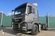 MAN TGS 18.480 4x4H BLS-Hydrodrive-Kipphydraulik tractor unit