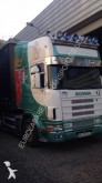 cabeza tractora Scania L 164L480