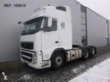 trattore Volvo FH540 GLOBETROTTER XL RETARDER HUB REDUCTION EURO 5