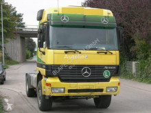 n/a MERCEDES-BENZ - 1843 4x4 tractor unit