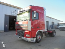 cabeza tractora DAF XF 95 430 Space Cab (PERFECT)