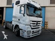 Mercedes Actros 1846LS tractor unit