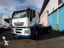 Iveco Stralis AT260S42Y/PS tractor unit