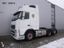 cabeza tractora Volvo FH540 GLOBETROTTER XL RETARDER HUB REDUCTION EURO 5