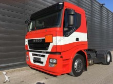 trattore Iveco Stralis AS440S46T/PE Eco (Klima Luftfed.)