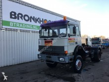 cabeza tractora Iveco 170 - 25 | HUB REDUCTION | 4X4 | FULL STEEL |TIP