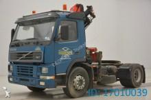 tracteur Volvo FM7.290 + CRANE