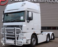 tracteur DAF XF 510 SSC 6x2 E5 Automaat / Leasing