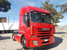trattore Iveco Stralis 500 ZF - INTARDER +CARENATURE 12-2009