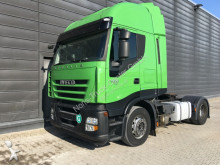 Iveco Stralis AS440S45T/P ACC (Intarder Klima ZV) tractor unit