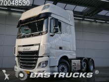 trattore DAF XF 460 SSC 6X2 Intarder Lift+Lenkachse Euro 6 NL